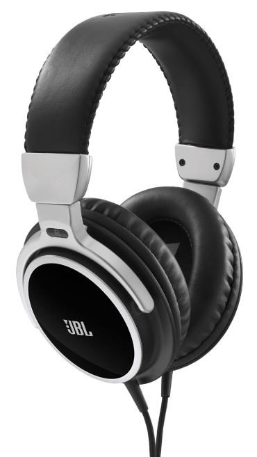 Fone de Ouvido Vibe Over Ear Preto - JBL