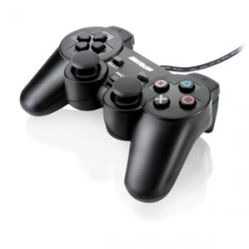 Josytick para Playstation 2 Analógico com Dual Shock JS043 - Multilaser