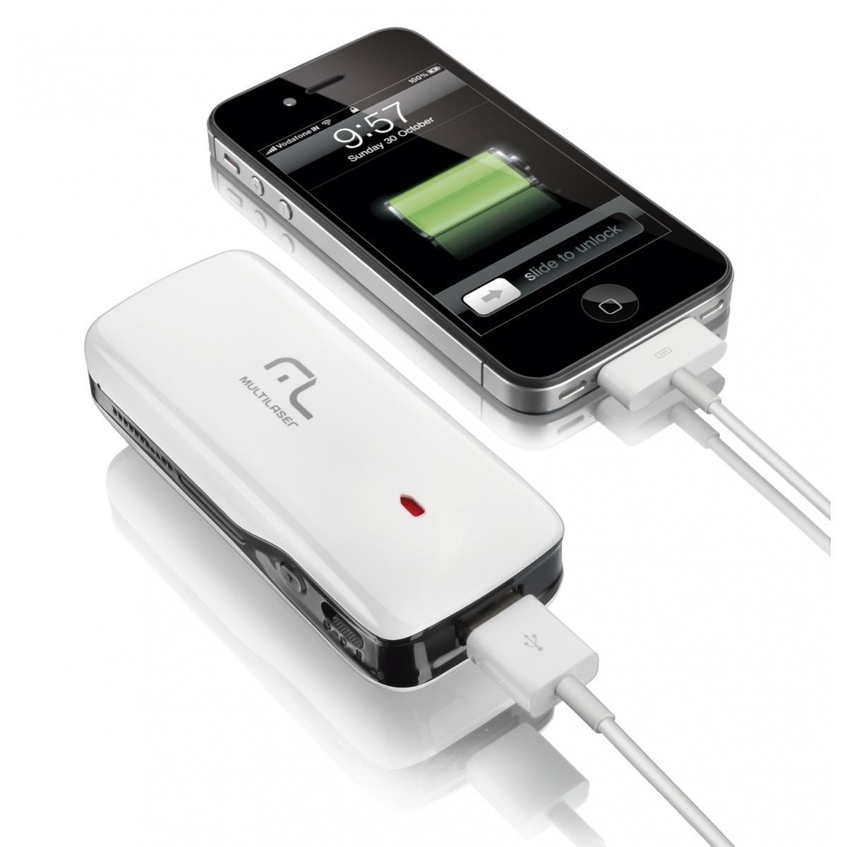 Roteador 3G Portatil RE076 - Multilaser