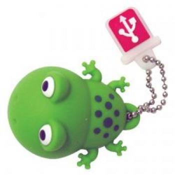 Pen Drive 4GB Frog USB 2.0 - Memorex