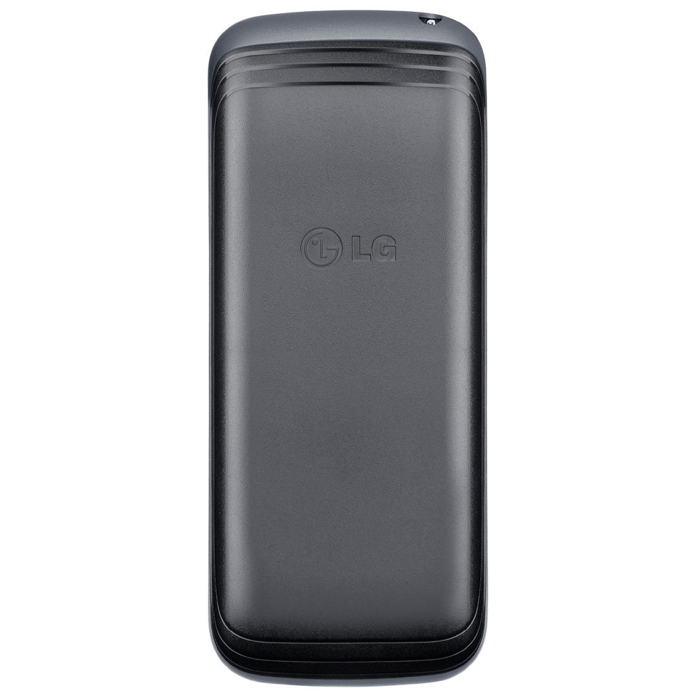 Celular Dual Chip, Quadriband, Rádio FM, Preto B220 - LG,