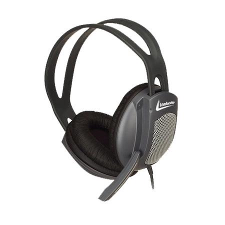 Headphone Talk To Me 3963 - Leadership