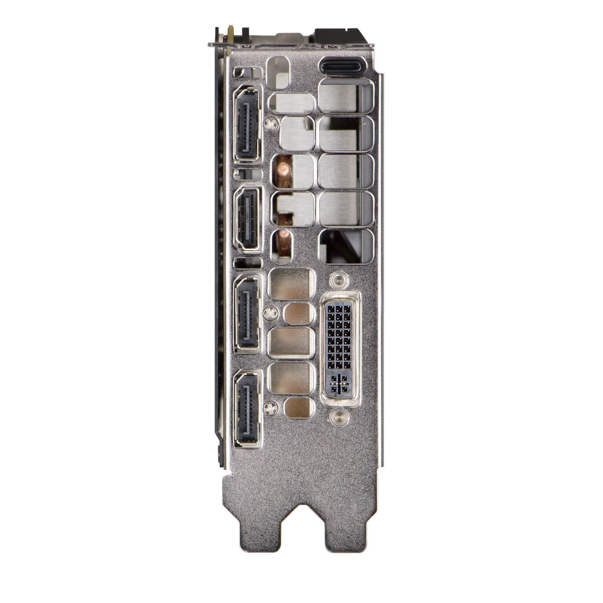 Placa de Vídeo Geforce GTX970 4GB SuperClock DDR5 256Bit 04G-P4-3975-KR - EVGA