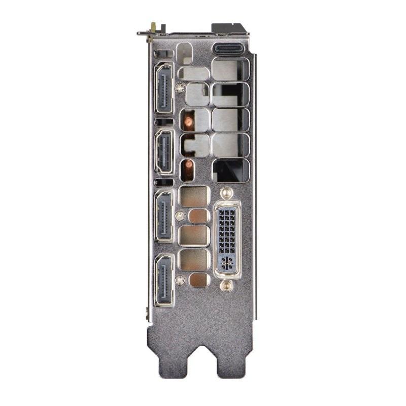 Placa de Vídeo Geforce GTX960 2GB DDR5 128Bit 02G-P4-2963-KR - EVGA
