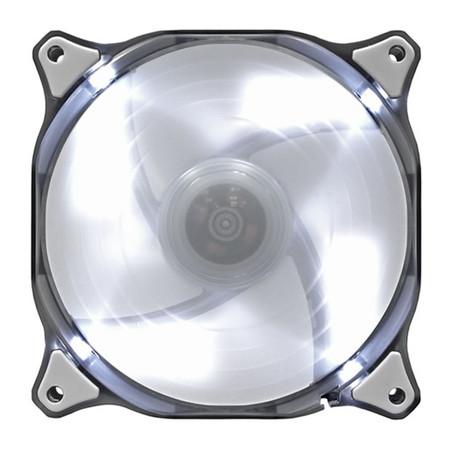 Cooler Fan Dual-X 120x120x25mm White LED CF-D12HB-W - Cougar