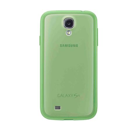 Capa Protetora para Galaxy S4 EF-PI950BGEGWW Verde - Samsung