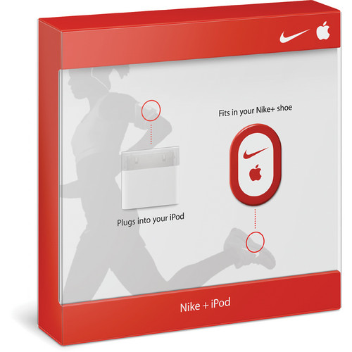 Apple Nike + iPod Sport Kit MA365LL/F - Apple