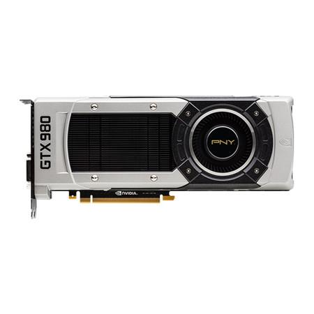 Placa de Vídeo Geforce GTX980 4GB DDR5 256Bit VCGGTX9804XPB-CG - PNY