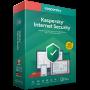 Kaspersky Internet Security 2019 Multidispositivos para 03 PC (Digital para Download)