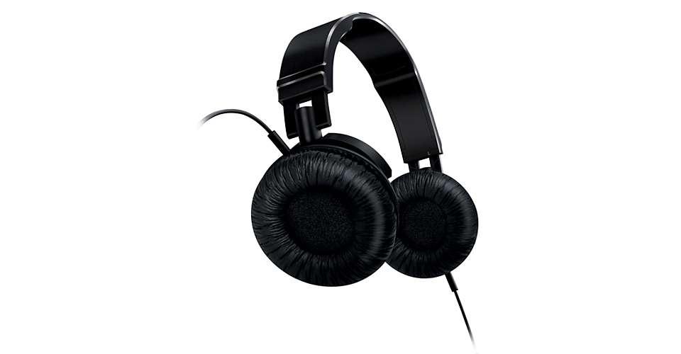 Fone de Ouvido DJ SHL3000/00 Preto - Philips