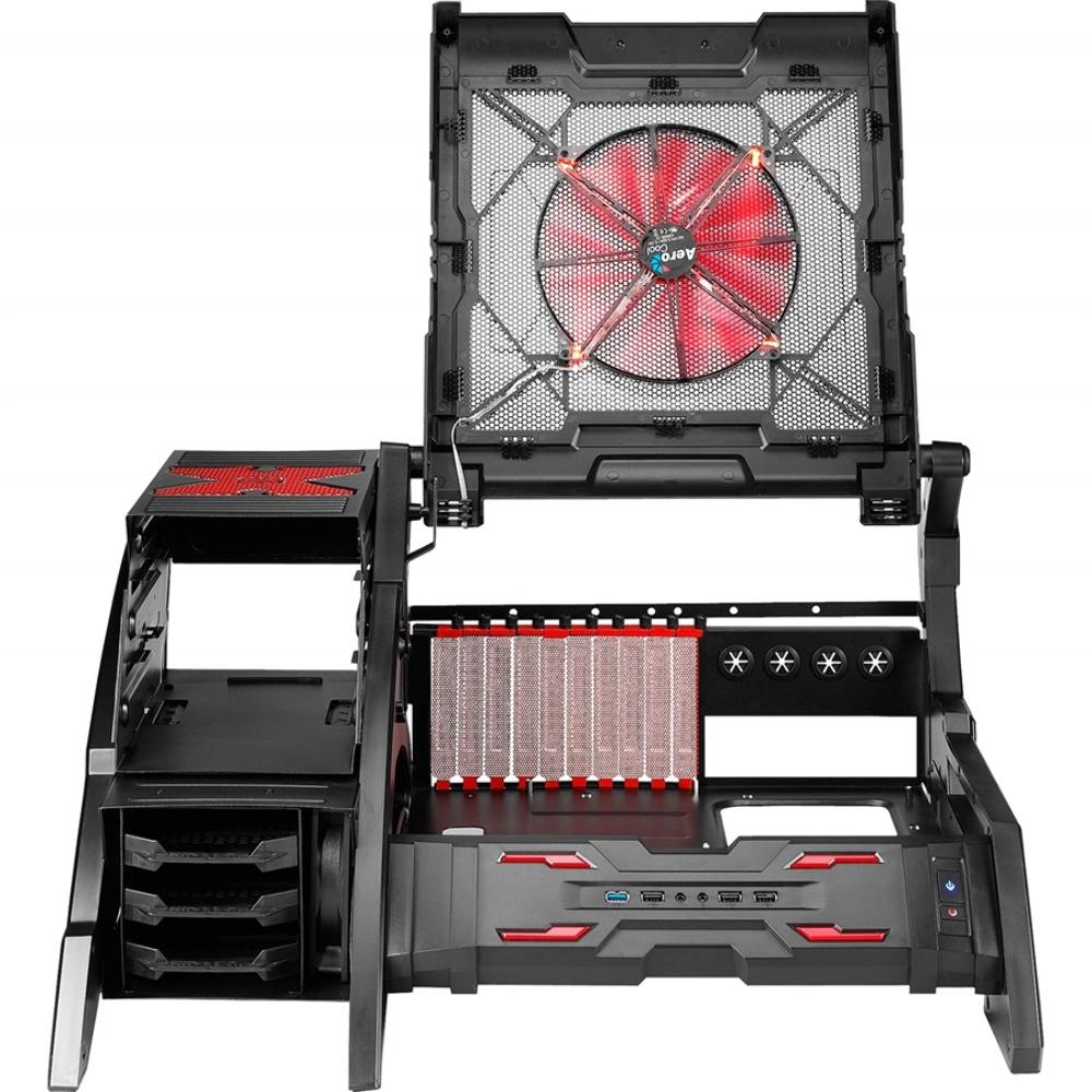 Gabinete Strike-X Air Open Case EN56830 - Aerocool