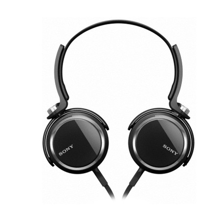 Headphone MDR-XB400 Preto - Sony