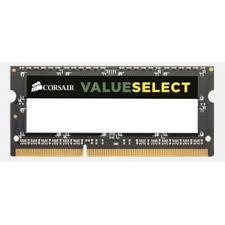 Memória de notebook 4GB CL11 DDR3 1600Mhz CMSO4GX3M1B1600C11 - Corsair
