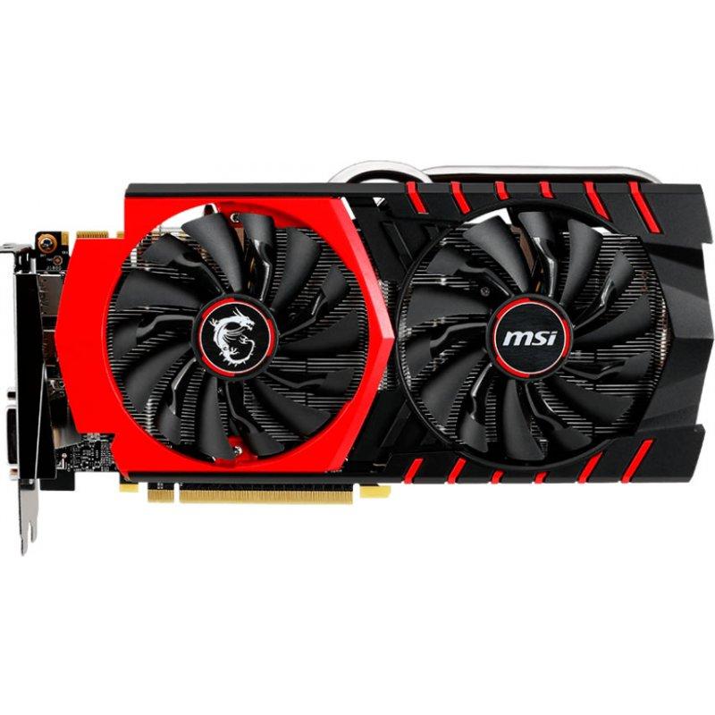 Placa de Vídeo Geforce GTX960 GAMING 2GB 128Bit DDR5 - MSI