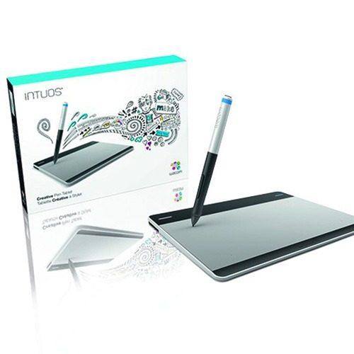 Mesa Digitalizadora - Intuos Pen Small - CTL480L - Wacom