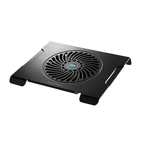 Base para NotebookC3 Preta R9-NBC-CMC3-GP - Cooler Master
