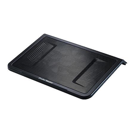 Base para Notebook L1 Preta L1 R9-NBC-NPL1-GP - Cooler Master