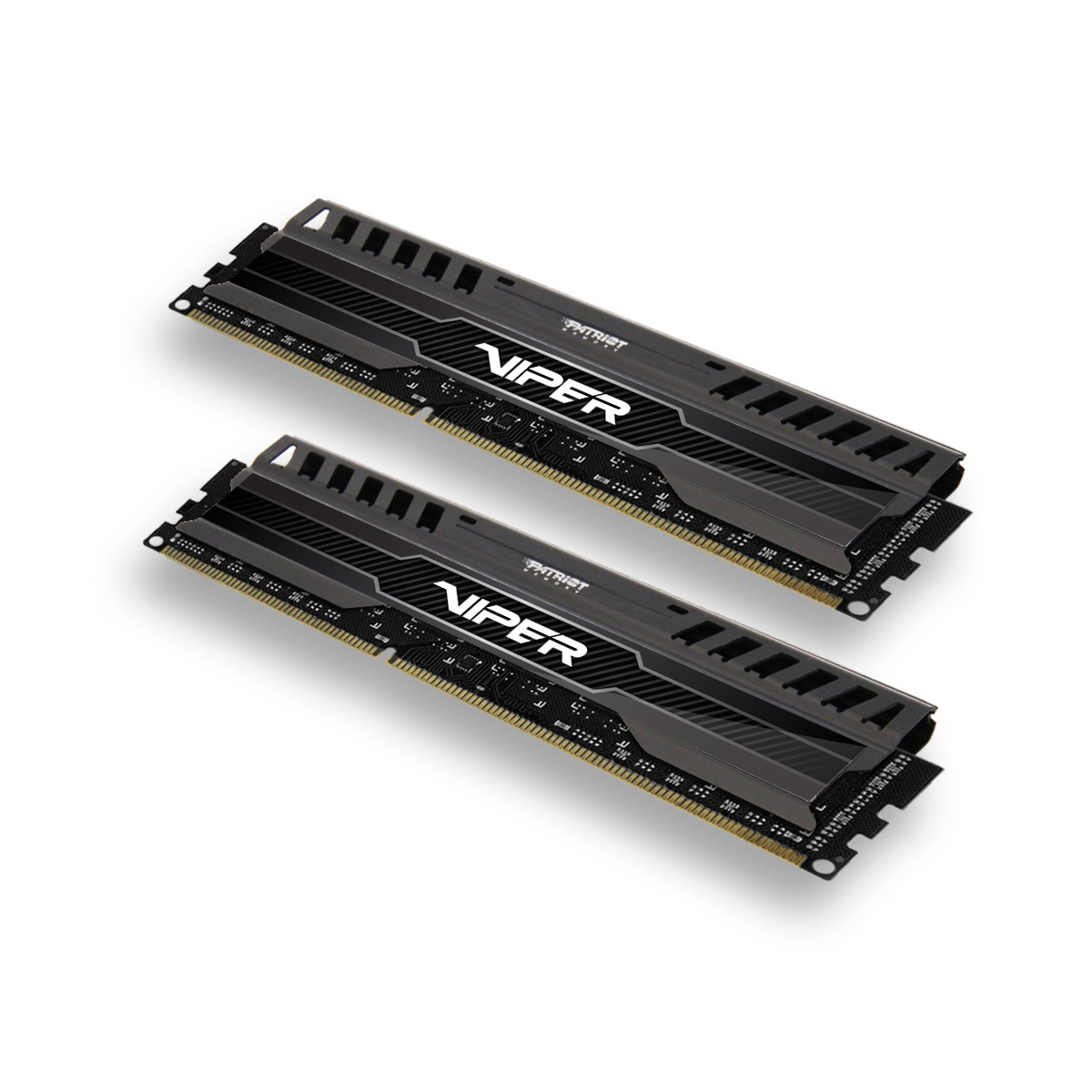 Memória Viper 3 8GB (2x4GB) DDR3 2133MHz PV38G213C1K - Patriot