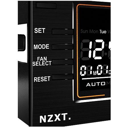Controlador de Cooler Sentry LX (2 Baias) ACC-NT-SENTRY-LX - NZXT