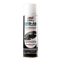Limpa Ar Condicionado Orbi-Air Cheiro de Carro Novo 300ml - Orbi Química