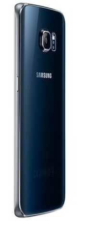 Smartphone Galaxy S6 Edge G925I, Octa Core, Android 5.0, Tela Super Amoled 5.1, 64GB, 16MP, 4G, Preto - Samsung