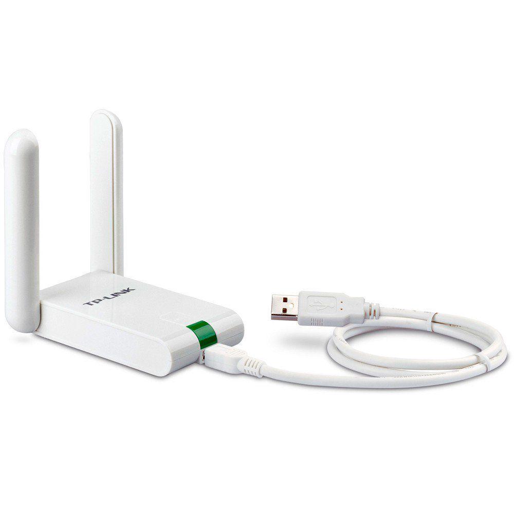 Adaptador Wireless USB 300Mbps TL-WN822N - Tplink