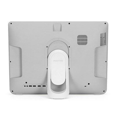 All In One Union UD3550 Celeron Windows 10 Home 18.5 Branco - Positivo