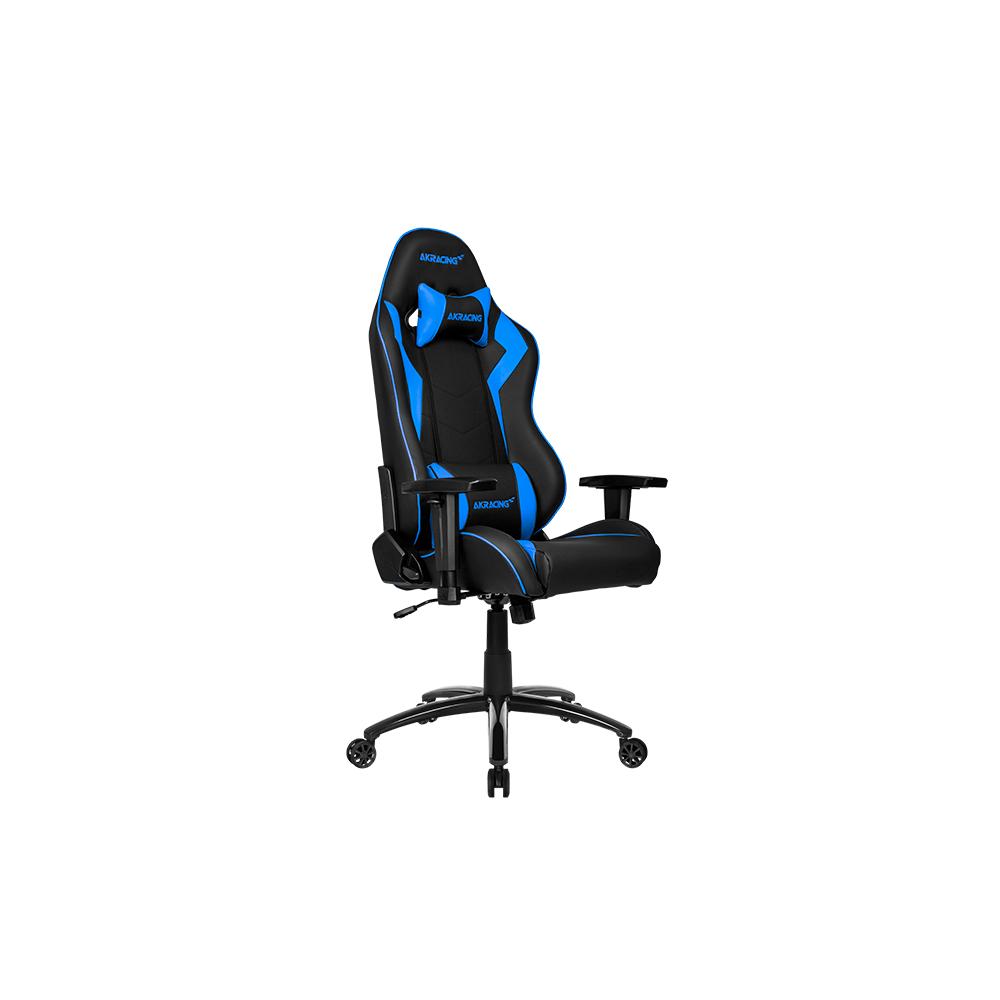 Cadeira AKRacing Wolf Azul 12315-2 - AKRacing