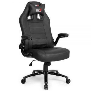 Cadeira Gamer Black Heavy Duty 11220-6 - DT3 Sports