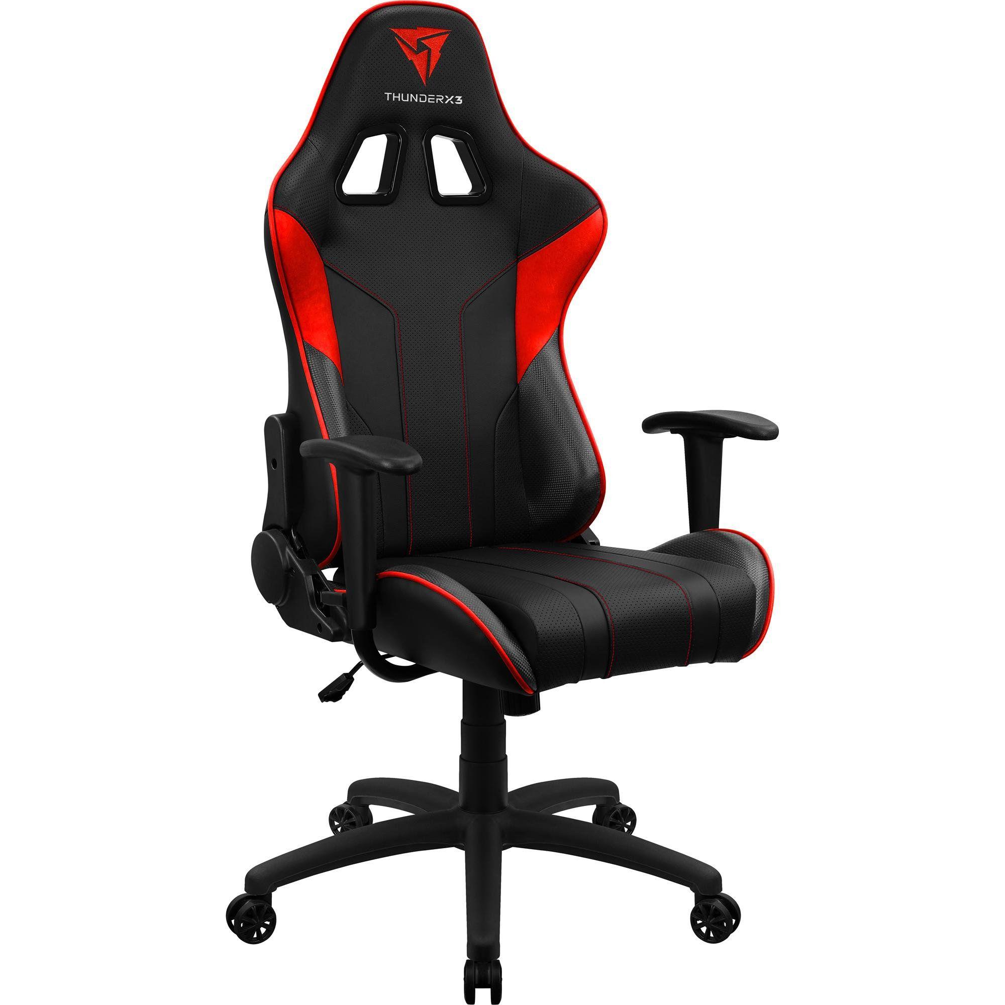 Cadeira Gamer EC3 Vermelha 67999 THUNDERX3