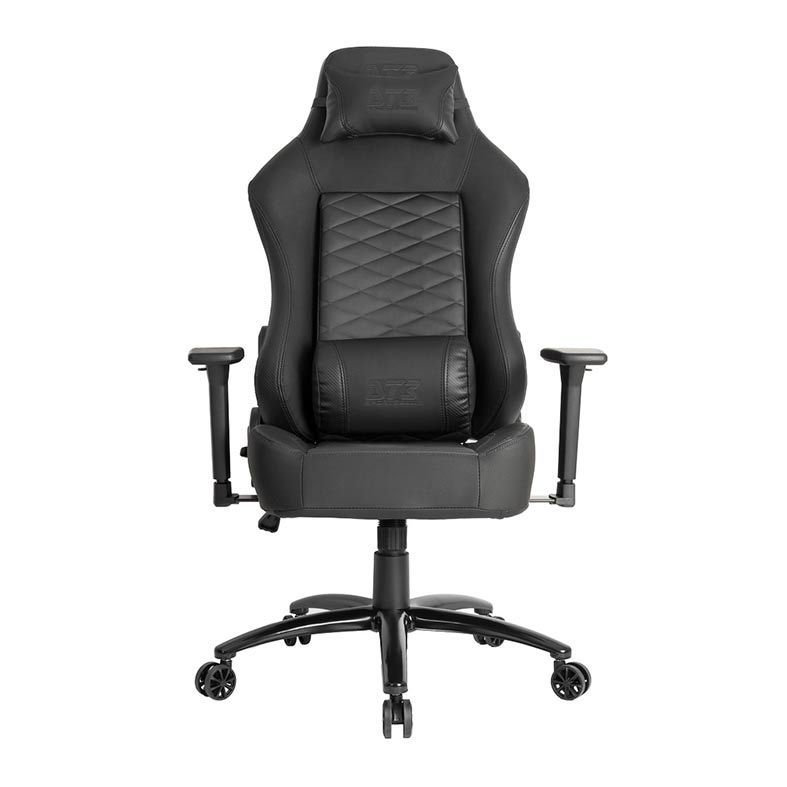 Cadeira Gamer Gamma Office Preta 11371-3 - DT3