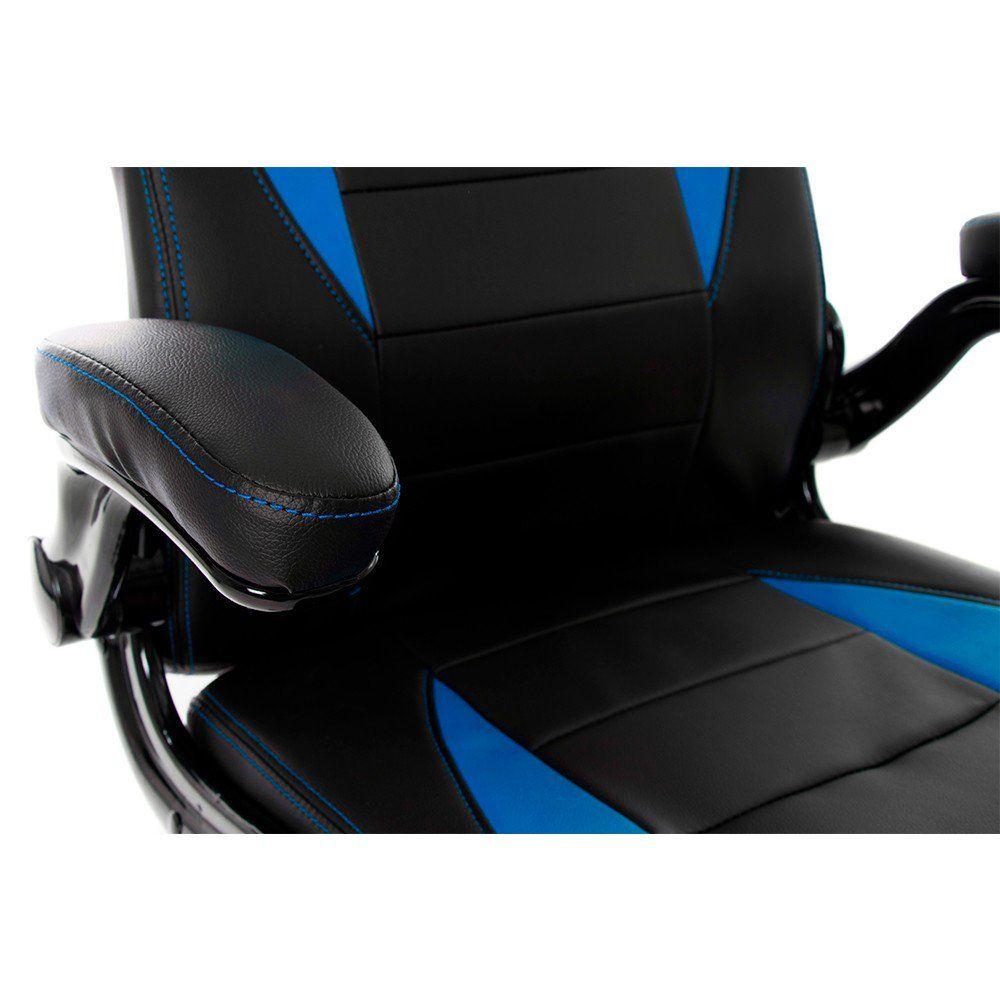 Cadeira Gamer GTI Blue 10395-8 - DT3 Sports