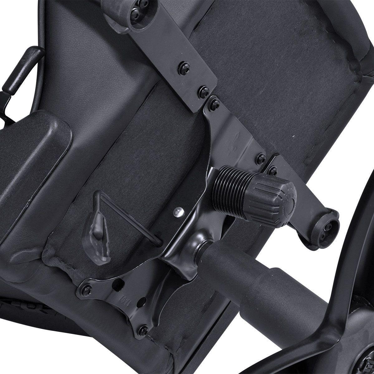 Cadeira Gamer Mad Racer V8 Preto MADV8PTGL - Pcyes