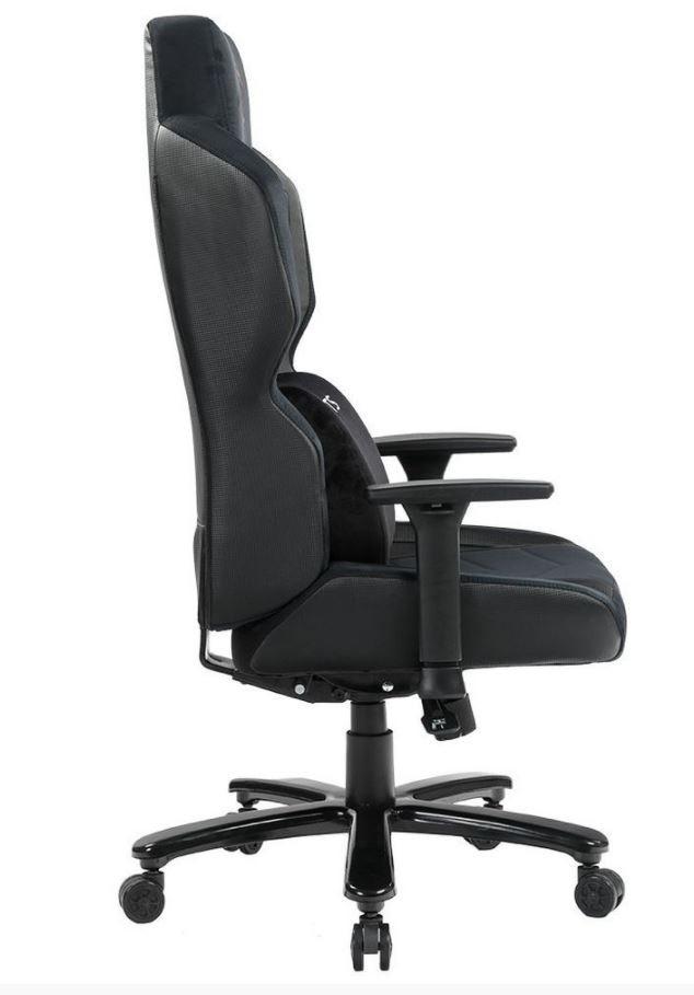 Cadeira Gamer Magna Nemesis Suede 63937 - Elements