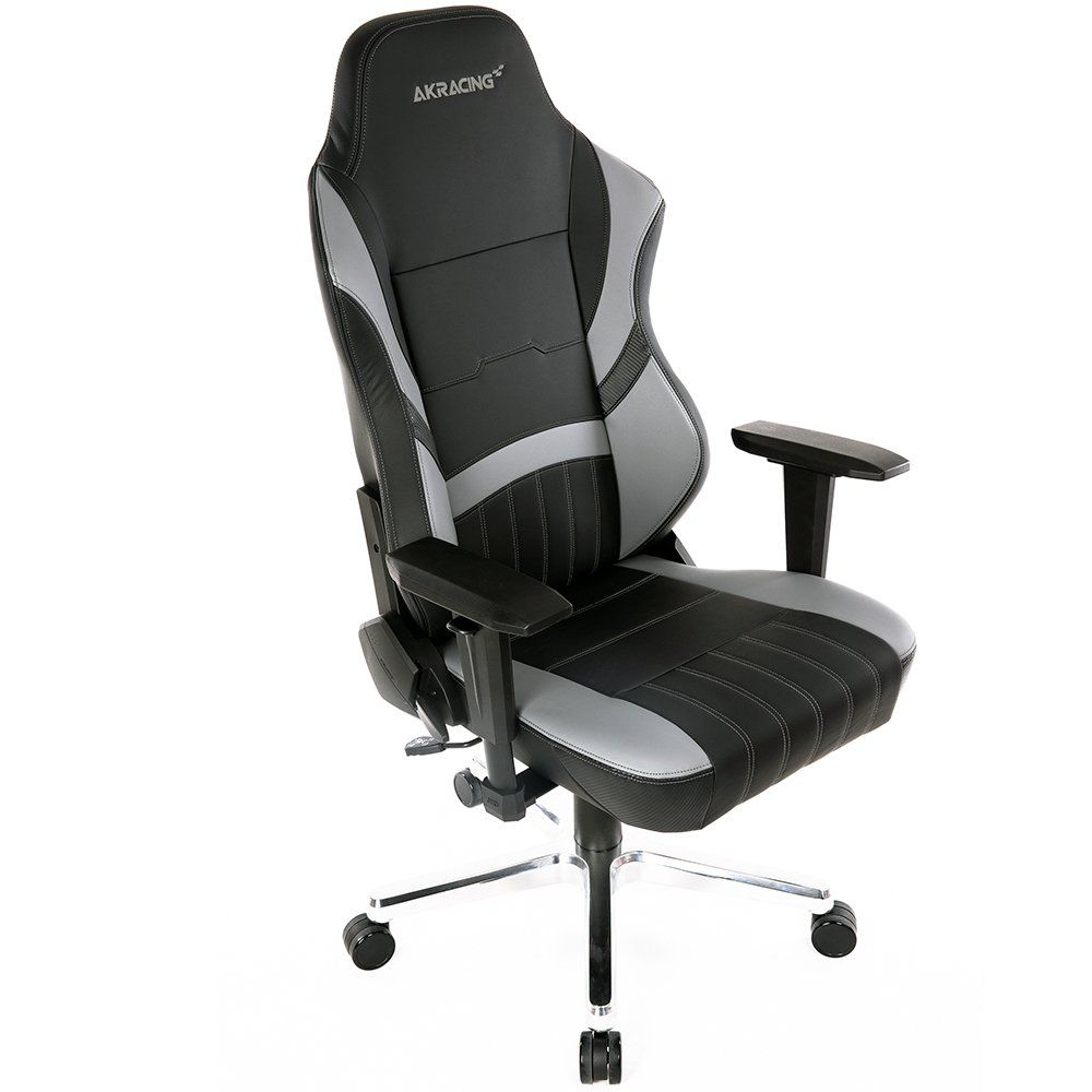 Cadeira Gamer Meraki Grey 11068-6 - AKRacing