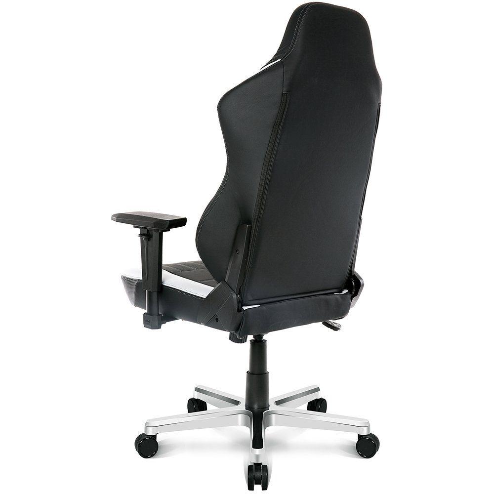 Cadeira Gamer Meraki White 11069-7 - AKRacing