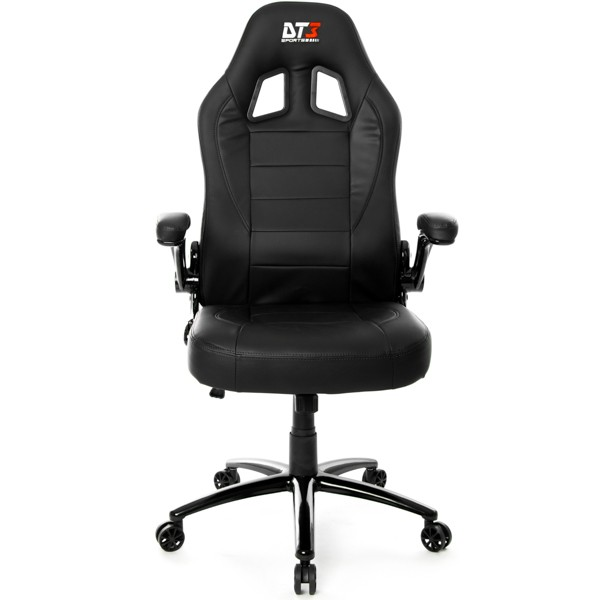 Cadeira Gaming GTI Black 10393-6 - DT3 Sports