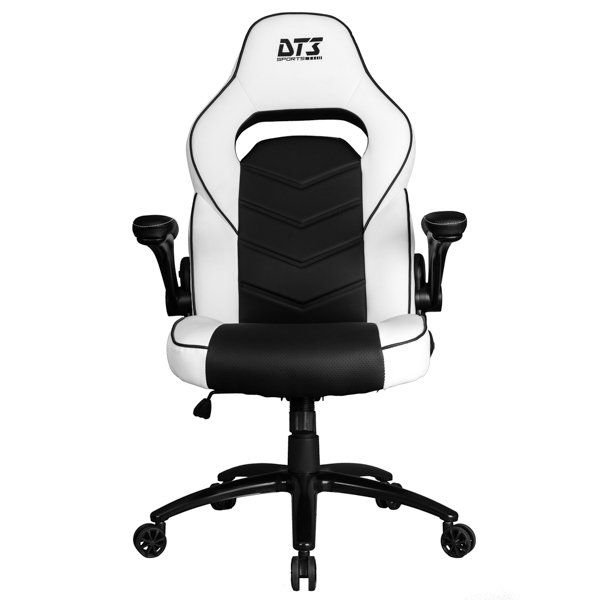 Cadeira Gaming GTR White SE 11208-2 - DT3 Sports