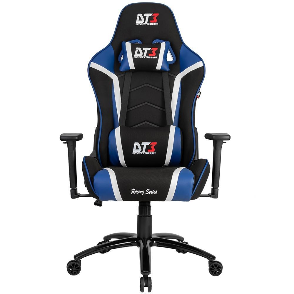 Cadeira Modena Fabric Blue 11363-4 - DT3 Sports
