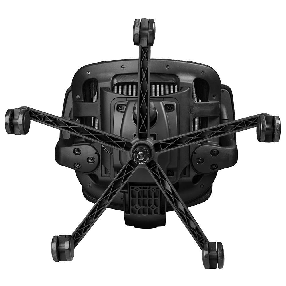 Cadeira Office Spider Black 12056-4 - DT3 Sports