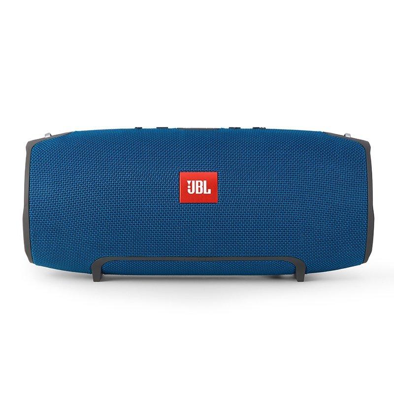 Caixa de som Bluethooth Xtreme 40W RMS Azul JBLXTREMEBLUEU - JBL