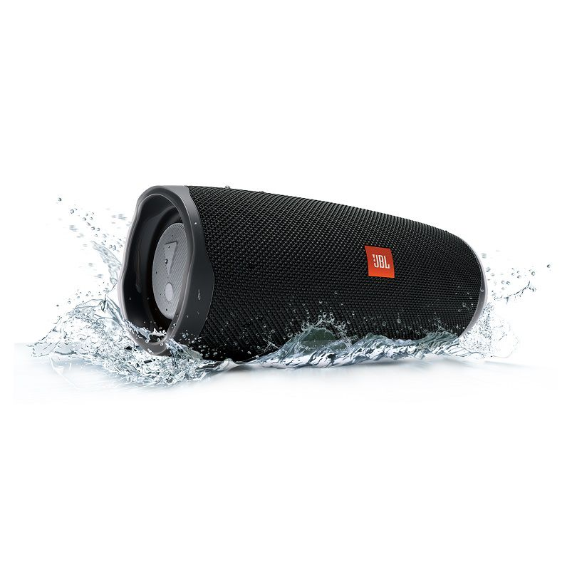 Caixa de Som Bluetooth Charge 4 30W RMS Preta JBLCHARGE4BLK - JBL