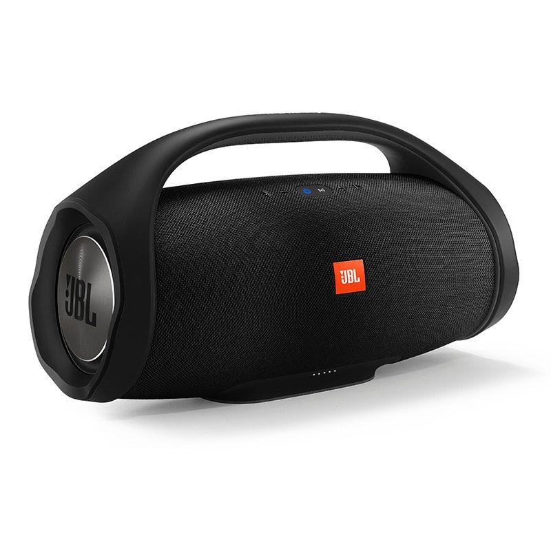 Caixa de Som Boombox Bluetooth 60W RMS JBLBOOMBOXBLKBR - JBL