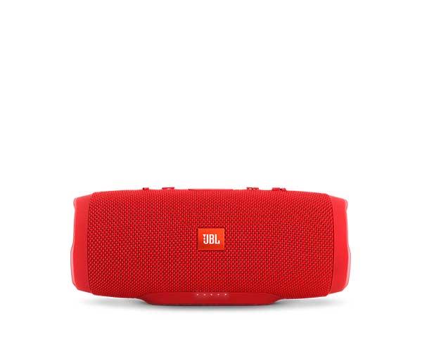 Caixa de Som Charge 3 Bluetooth Vermelho JBLCHARGE3REDEU - JBL