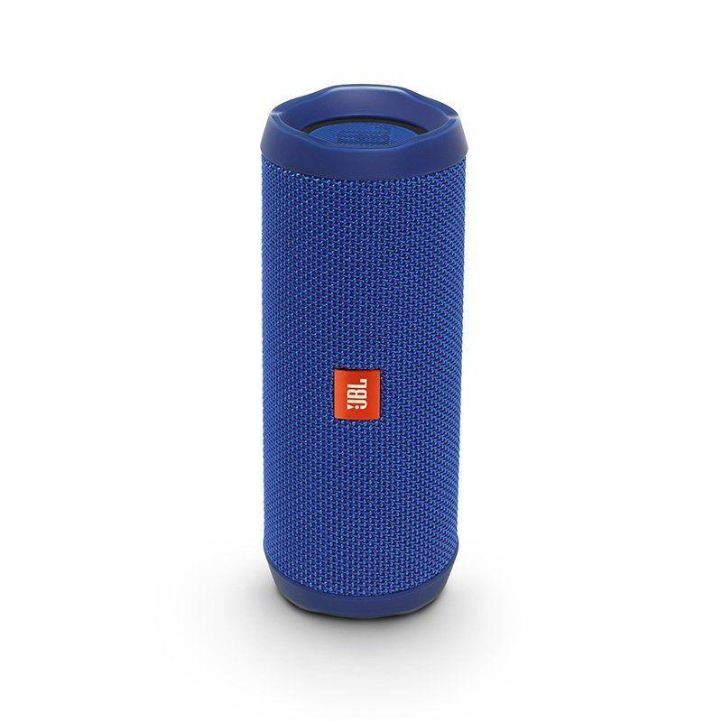 Caixa de Som FLIP 4 Bluetooth Azul JBLFLIP4BLU - JBL