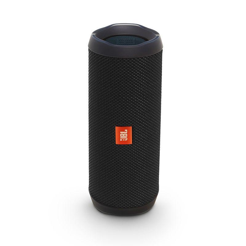 Caixa de Som FLIP 4 Bluetooth Preta JBLFLIP4BLK - JBL