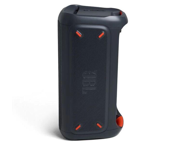Caixa de Som Partybox 100 LED RGB 160W RMS JBLPARTYBOX100BR - JBL