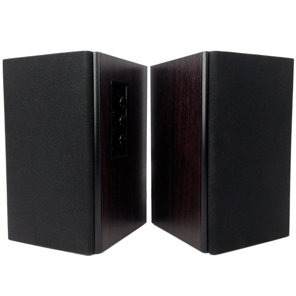 Caixa de Som Preto 10W CXPM10 - PCtop