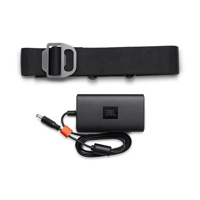 Caixa de Som Xtreme 2 Bluetooth 40W RMS Preta - JBL