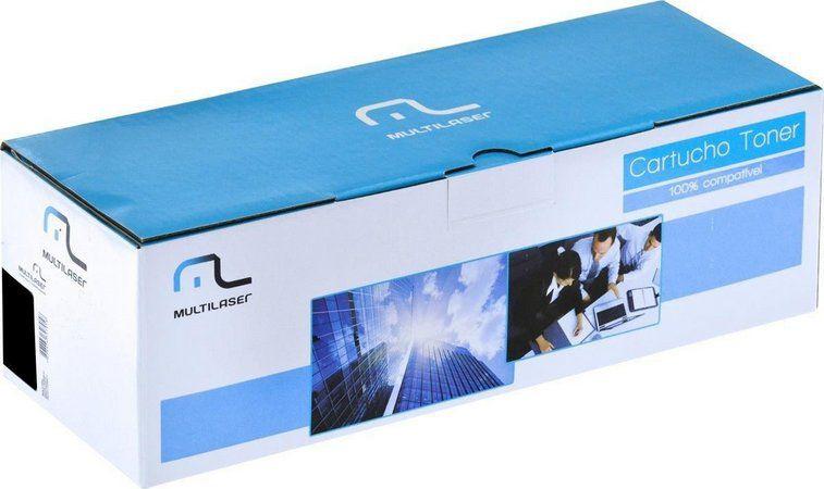 Cartucho Toner Universal HP CE505/CF280A CT050U - Multilaser